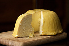 Image: 'My First Cheddar'  http://www.flickr.com/photos/34912142@N03/5196505113 Found on flickrcc.net